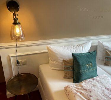 Suite 9 Doppelbett