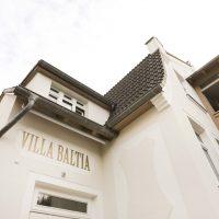 Villa Baltia Hausansicht 3